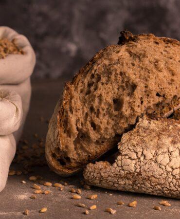 paine integrala grau 500 gr